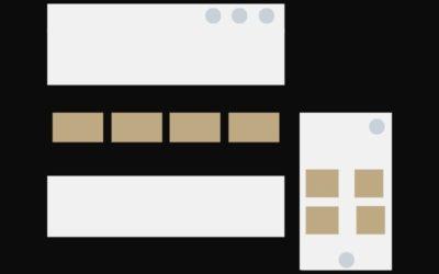 Divi: Jak na mobilu dát kolonky vedle sebe místo pod sebe